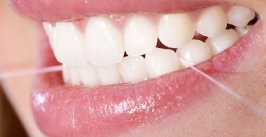 Jak chronić szkliwo zębów ?