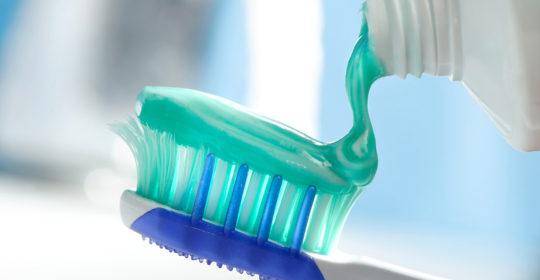 Wybieramy pastę do zębów – przewodnik
