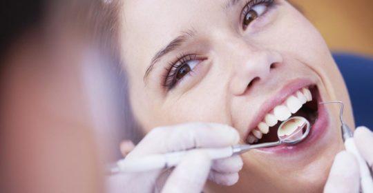 Wypełnienia stomatologiczne – najważniejsze informacje
