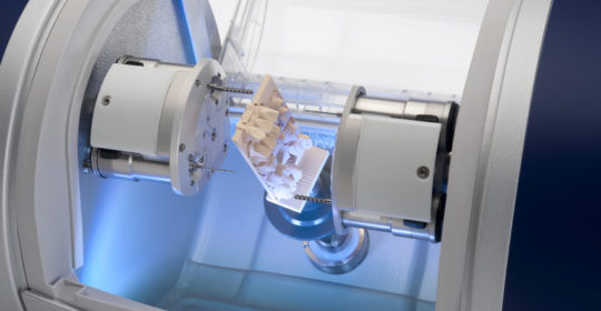Drukarka 3D do zastosowań w stomatologii