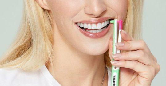 Nowe produkty, które ułatwią codzienną higienę jamy ustnej