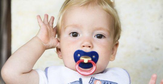 Czy smoczek i butelka mogą mieć negatywny wpływ na zgryz dziecka?